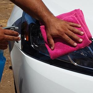 מוצרים משלימים לרכב