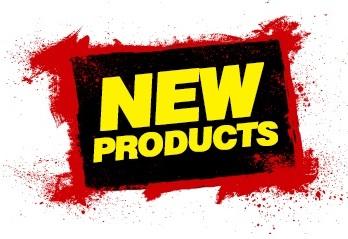 מוצרים חדשים